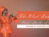 Carrier of Blessings II