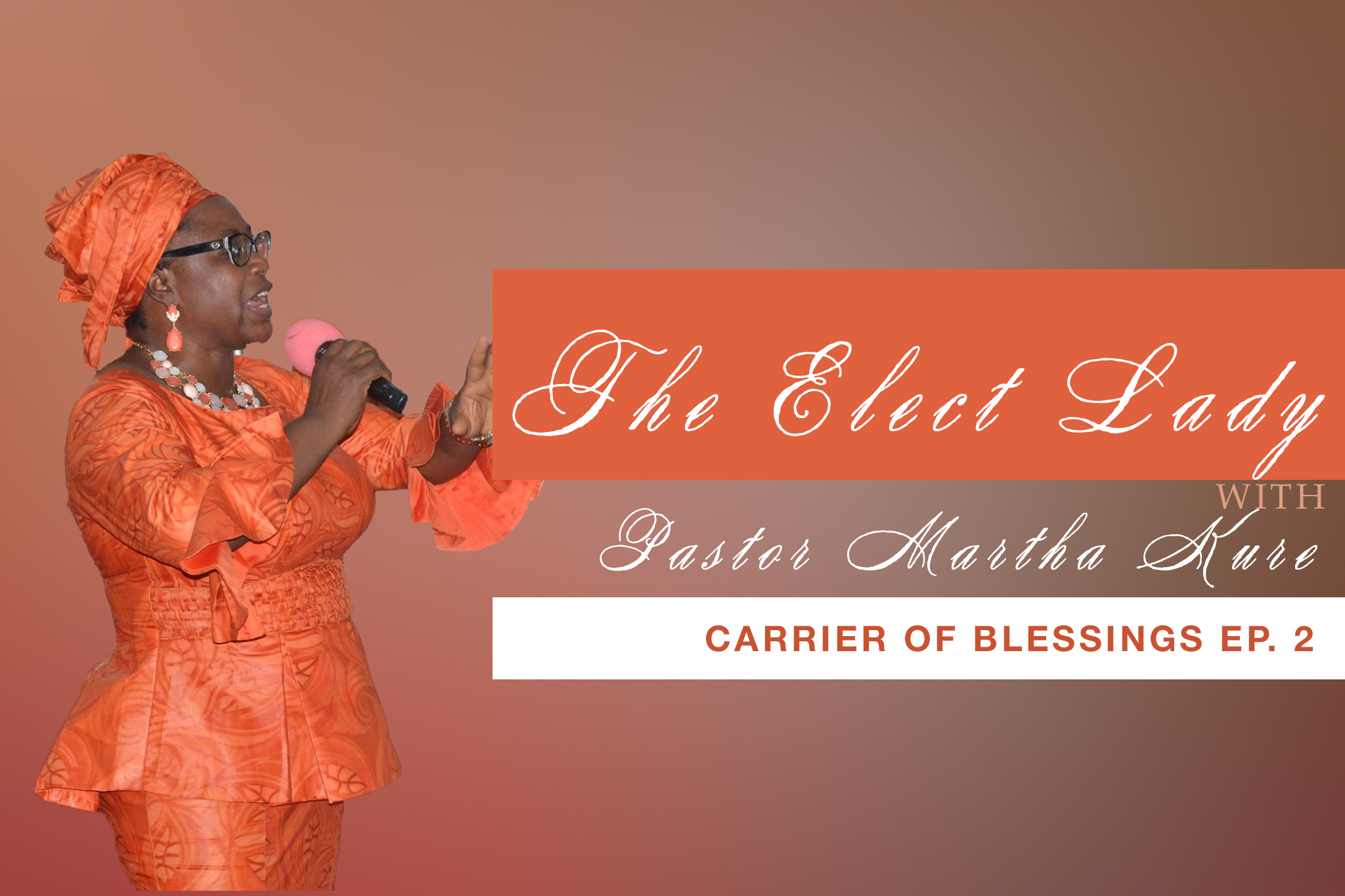Carrier of Blessings II