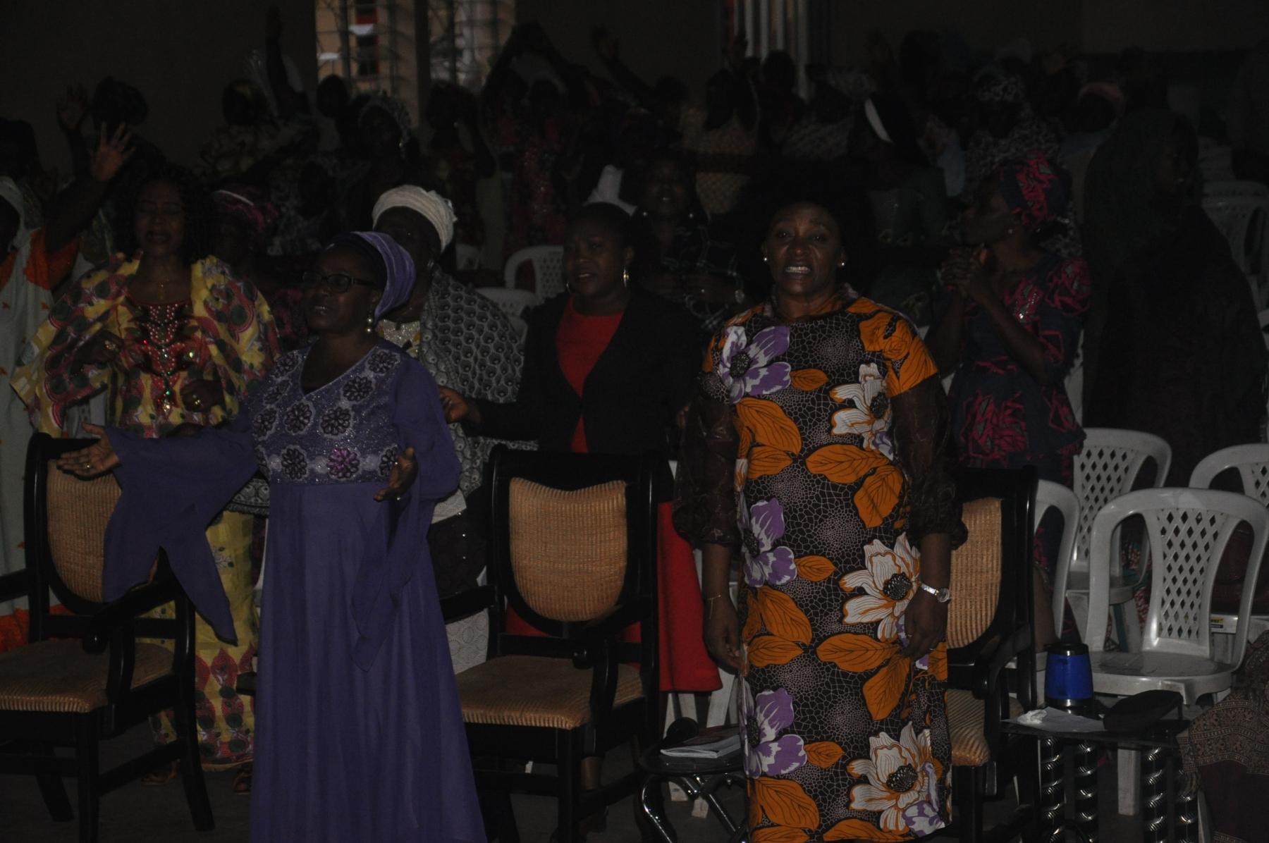 Apostolic And Prophetic Gathering Of Women Kaduna 2018