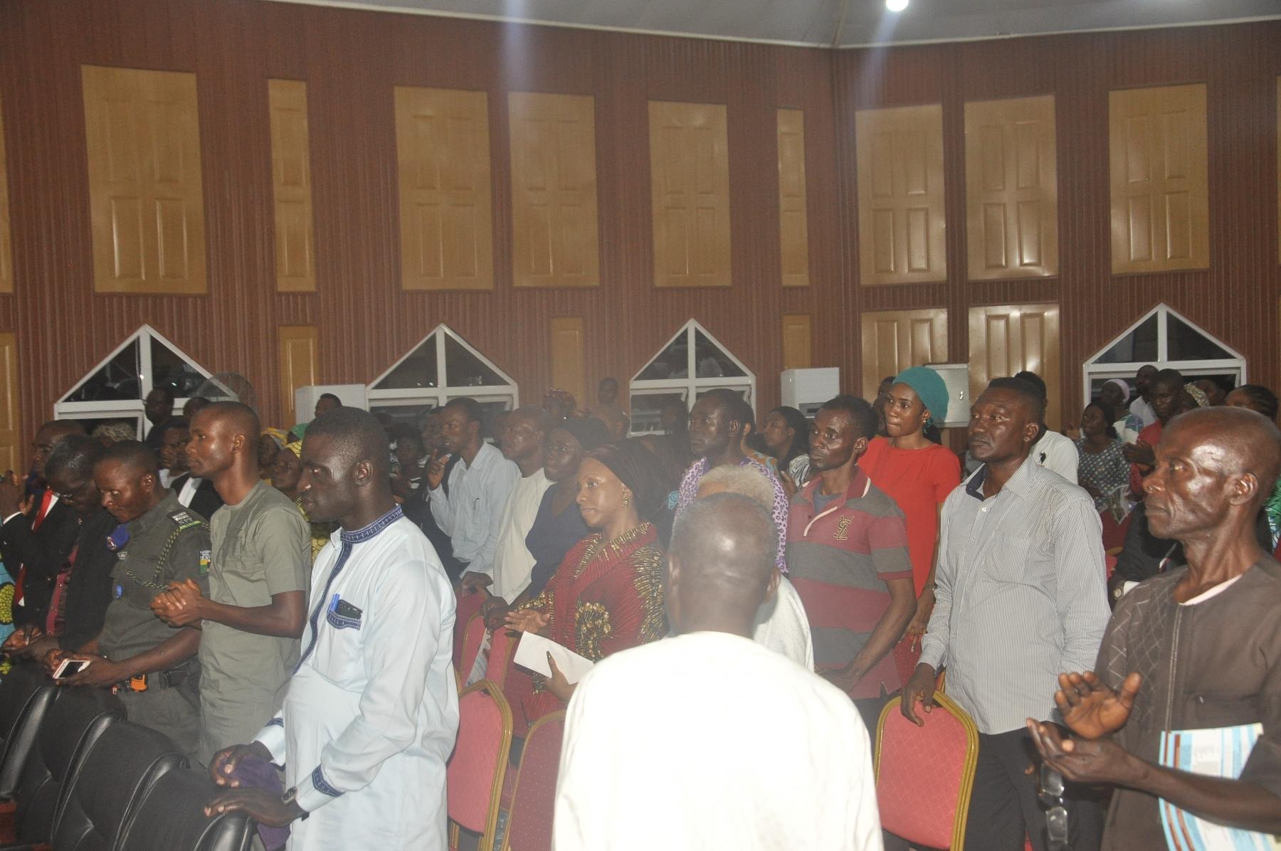 Highlight Of The Women In God S Prophetic Agenda
